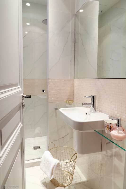 STS Services -Salle de bain