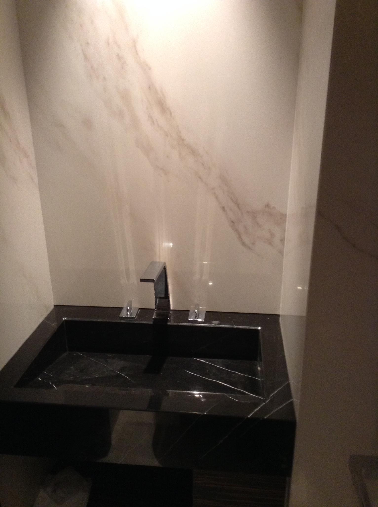 STS Salle de bains