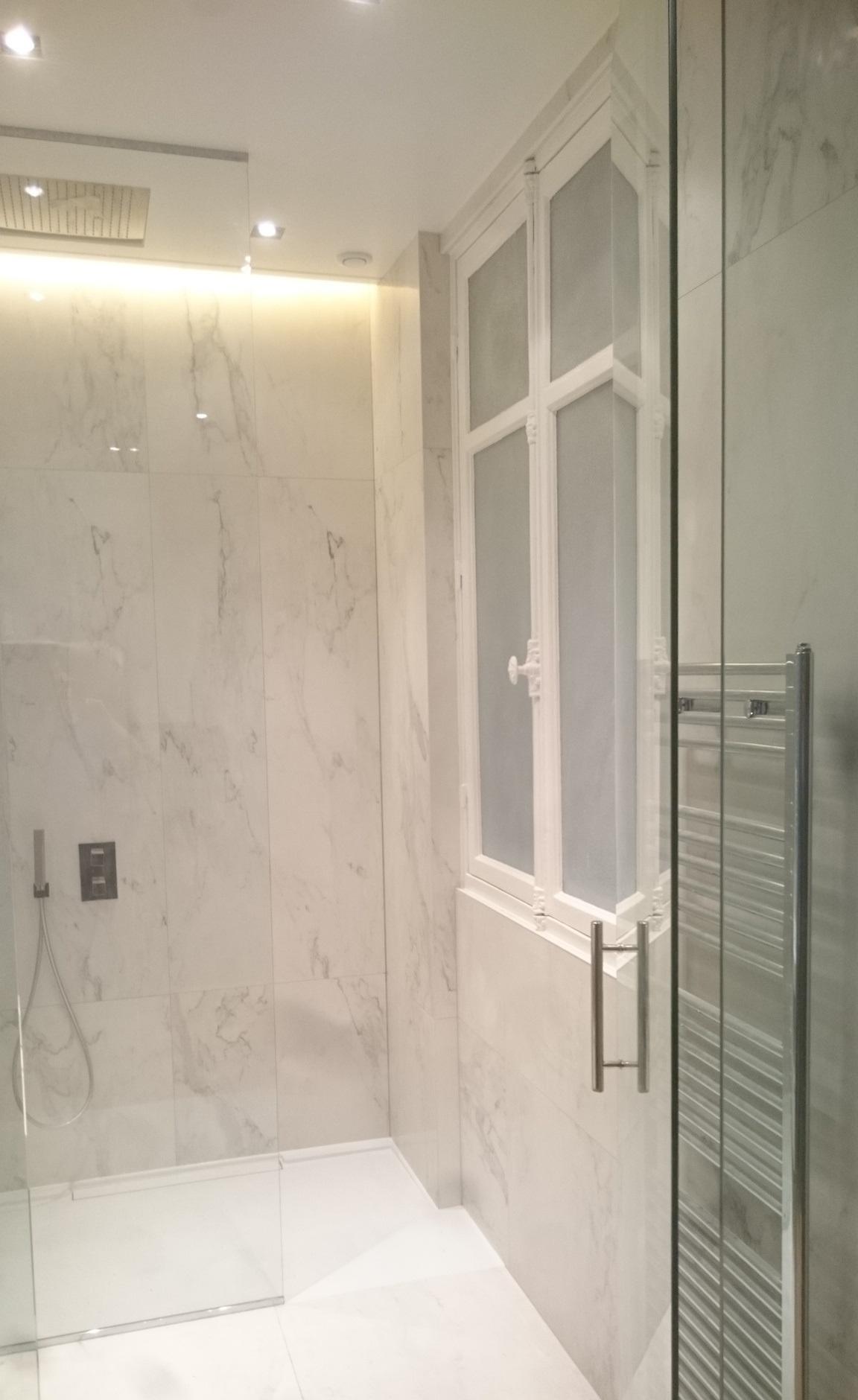 STS Services - Salle de bain