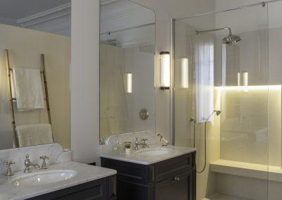 STS SERVICES : rénovation de salle de bain